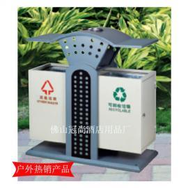 【供应】GPX-134分类环保垃圾桶 室外环卫分类垃圾箱