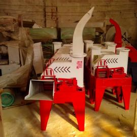 HUO25型饲料铡草机牛、养养殖理想设备