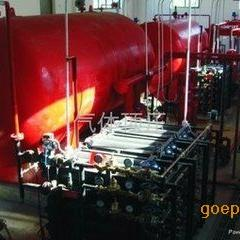 西安DLC0.4/10-6气体顶压消防给水设备