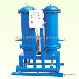 北京旁流水处理器选型计算