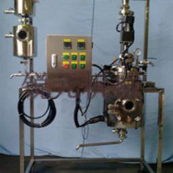 实验型超声波多功能提取罐