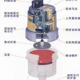 Easylube自动注油器|数码显示泵加脂器|汽轮机注油器