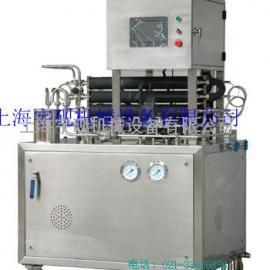 高校实验型UHT超高温管式杀菌机