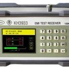 KH3933型场强干扰接收机