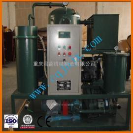 重庆君能ZLA-50双级真空高效变压器油开关油滤油机