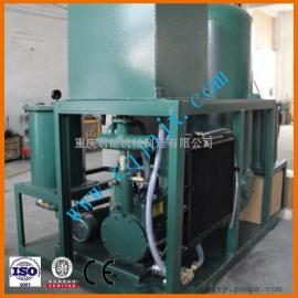 重庆君能ZLA-200真空双级高效变压器油滤油机