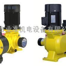 重庆力高计量泵工作原理力高计量泵特点