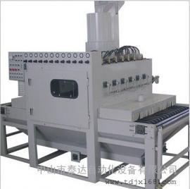 广州工艺品喷砂机专业生产厂家