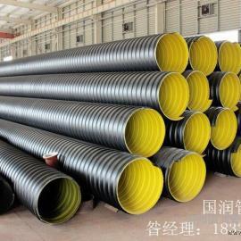 北京 新乡钢带波纹管