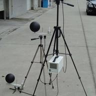 WBGT-3009型 黑球湿球指数仪