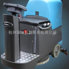 MBD-60智能驾驶式洗地车