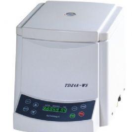 台式低速自动平衡离心机TDZ4A-WS