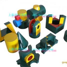 机械制图、立体示教模型、测绘模型、画法几何投影箱类