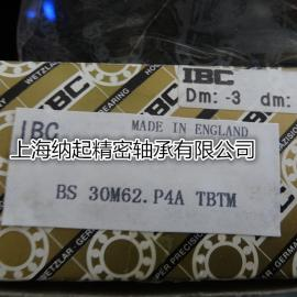 IBC轴承BS 30M72/19 P4A.UM德国ibc丝杠轴承