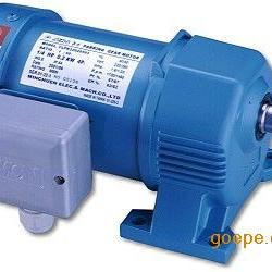CL22020803_台湾MCN明椿电机_减速电机