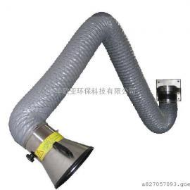 内关节吸气臂/万向吸气臂/金华欧亚环保吸气臂生产厂家