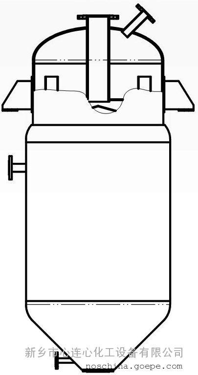 所 在 地:河南新乡 产品描述: 一,概述:我公司设计制造的连续熔硫釜