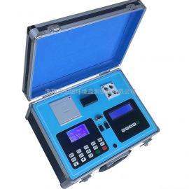 便携式COD双量程双波长快速测定仪