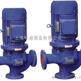 GW型立式污水管道泵
