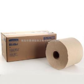 金佰利82020大卷装擦拭纸
