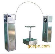 IP防水检测摆管淋雨试验装置,垂直滴水试验装置