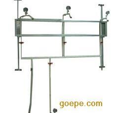 UL淋雨试验装置,摆管淋雨试验装置,垂直滴水试验装置