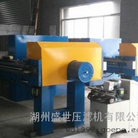 厢式压滤机630系列防腐高效过滤浙江湖州