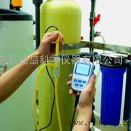 电导率仪, 三信 SX713-02便携式高纯水电导率仪