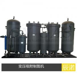 粉末冶金制氮机设备维修