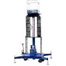 供应昆明SITG套缸式液压升降平台
