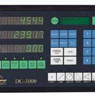 DC-3000多功能数据处理表