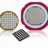 ABB绝缘栅双极晶体管(IGBT)及二极管芯片