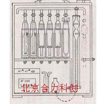 QF1904奥氏气体分析仪
