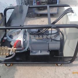 沃力克WL1714高压清洗机
