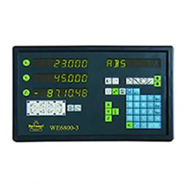 WE-6800数显表