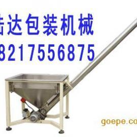 上海螺杆上料机  螺旋上料机