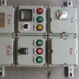 良工挂壁式电动阀门防爆型控制器DKX-G-10-B