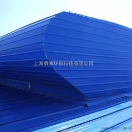 苏州YB-1500电动启闭式通风气楼,屋顶通风器