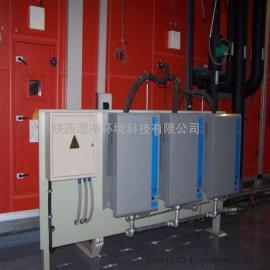 康迪ECO电极式加湿器组合机 莞湿