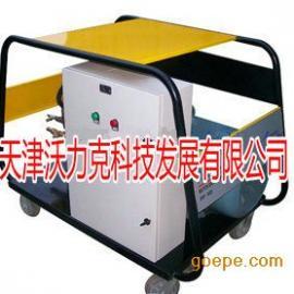 供应沃力克WL3521工业专用350公斤高压清洗机