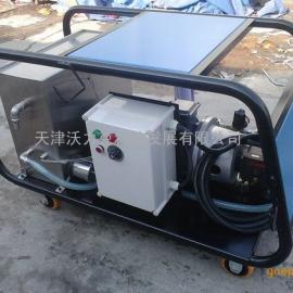 供应沃力克WL2145化工厂专用高压疏通机