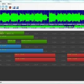 音乐喷泉组态软件