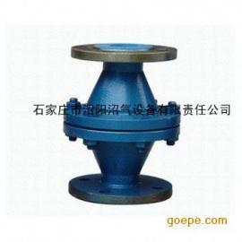 沼气安全干式阻火器