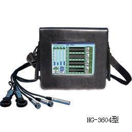 珠海京航HG-3604 4通道多功能设备故障诊断仪