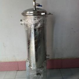 最好的食用油过滤机推荐选用食用油袋式滤油机