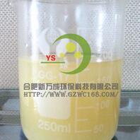 玻璃清洗剂用消泡剂 万成水性消泡剂