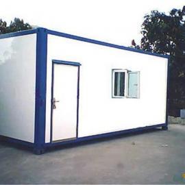 太仓集装箱活动房 住人集装箱活动房厂家直销,价格实惠