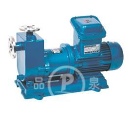ZCQ磁力��颖� 自吸式不�P�磁力泵