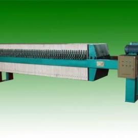 *生产水处理机械设备―聚丙烯板框压滤机