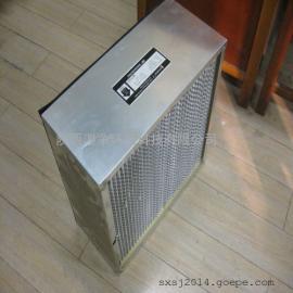 AAF高效有隔板空气过滤器